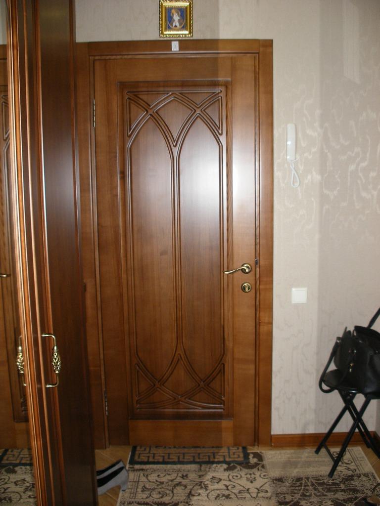 двери железные новокосино