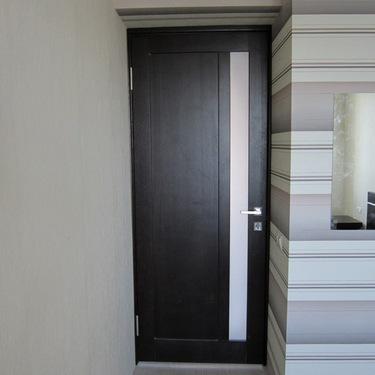 Двери из натурального дерева ТМ «Ода» на заказ по индивидуальным проектам в г.Николаеве