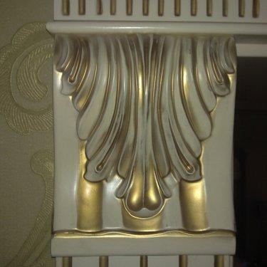 Элементы декора дверей в классическом стиле и стиле Модерн от ТМ «Ода» в г.Николаеве
