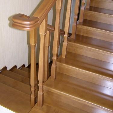 Как сделать ограждения лестницы из гипсокартона