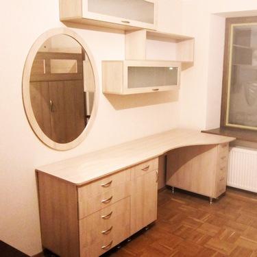 Детская мебель на заказ от ТМ «Ода» в г.Николаеве